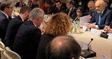 """""""Konferenca për Sigurinë në Mynih"""", zbardhen përplasjet e para mes Kurtit dhe Vuçiçit"""