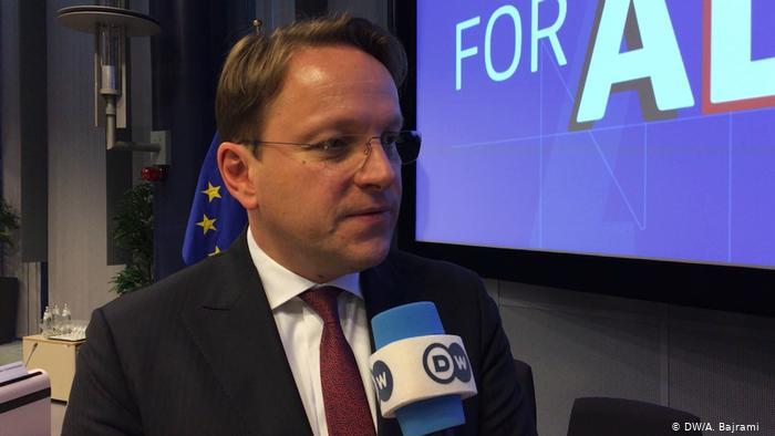 """""""Korrupsioni nuk do të tolerohet"""": Varhelyi, bën paralajmërimin e fortë pasi Shqipëria mori 1.15 miliard euro"""