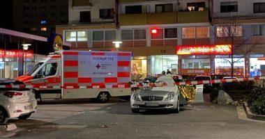 FOTO/ Masakra në Gjermani, vrau 10 persona në lokalet e natës, autori gjendet i pajetë