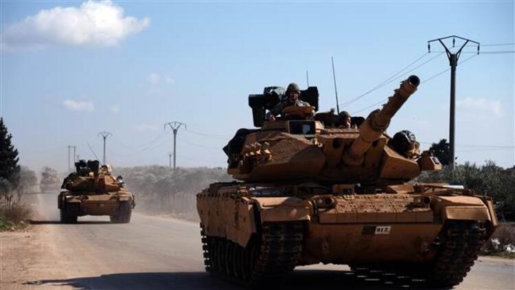Turqia sulmon ushtrinë e Asadit në Siri: Predha dhe raketa u lëshuan gjatë gjithë natës
