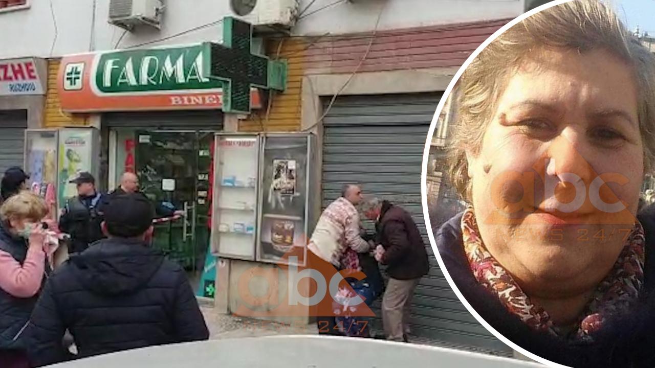FOTO/ E vrau dhe u ul duke pirë cigare: Kjo është gruaja e masakruar nga burri në Durrës