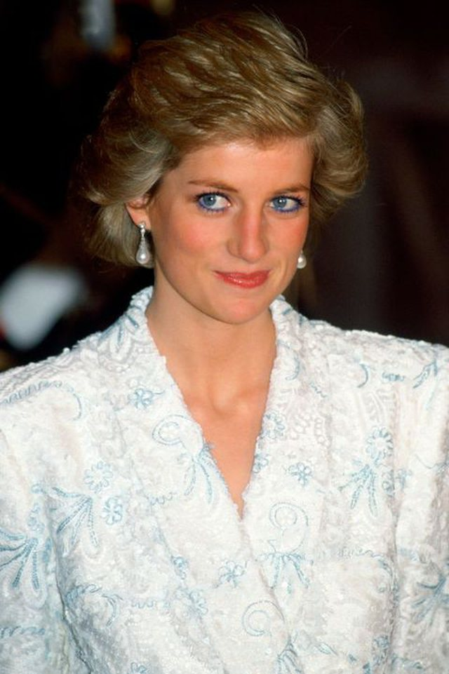 Makina e Lady Diana-s doli sërish në shitje me gjysmën e çmimit fillestar
