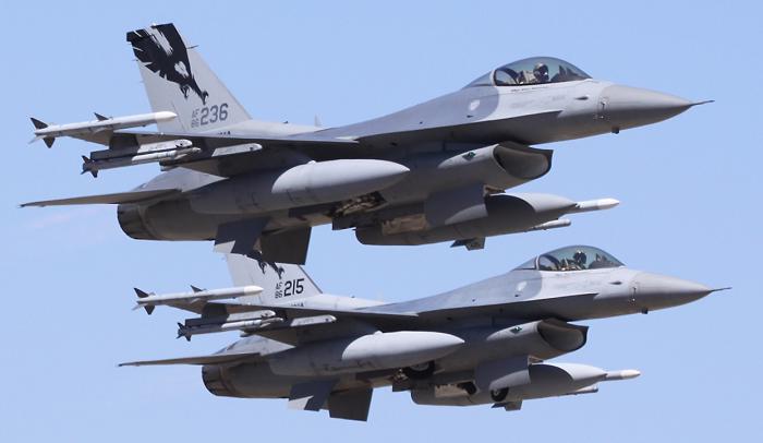 SHBA: 750 mijë USD Shqipërisë për sigurinë e hapësirës ajrore e detare