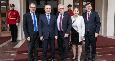 Meta pret delegacionin nga Këshilli i Europës: Votimet njëpartiake të 30 qershorit cenuan rëndë demokracinë