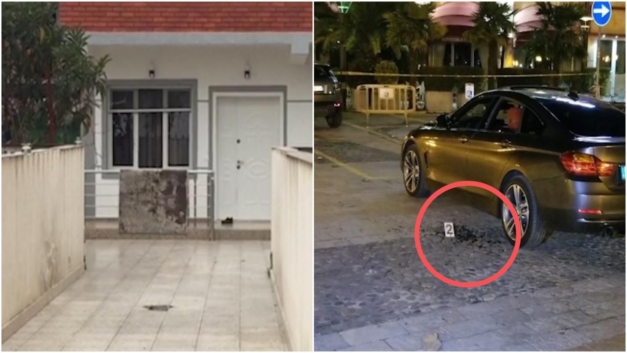 Zbardhet ngjarja e Shkodrës, Buraku vëllai i polices që iu vendos tritol: Do hakmerrej ndaj Metës