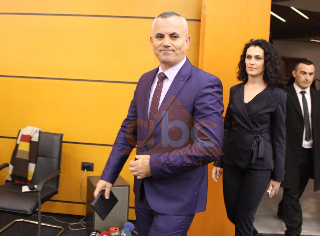 """""""Veliu nuk ka lidhje me krimin"""", kryepolici para vettingut: Kam prenotuar apartament 79 mijë euro"""
