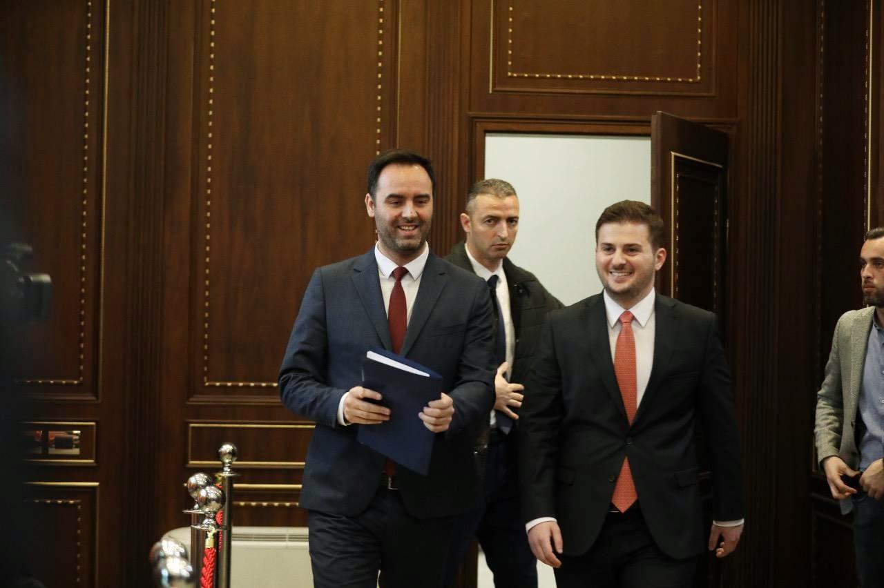 Shqipëria dhe Kosova bashkë për Luginën e Presheves: Deklarata Cakaj- Konjufca