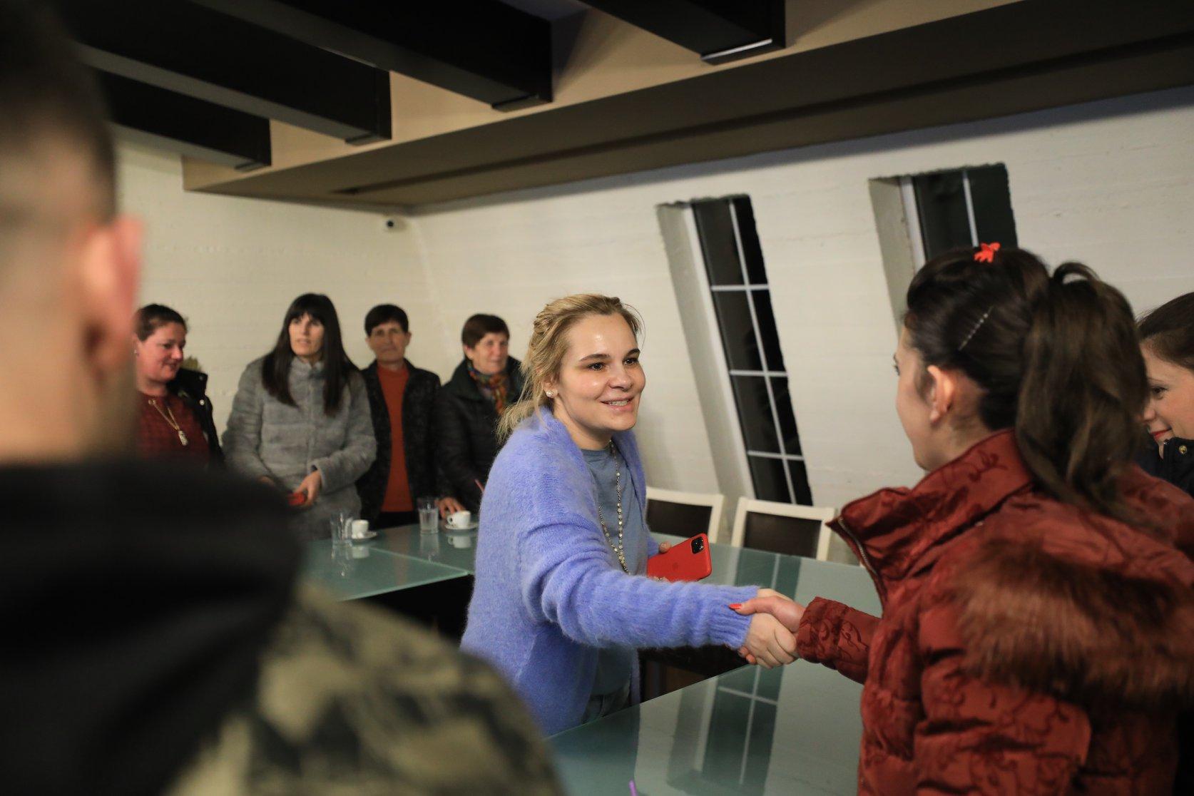 Kryemadhi: Misioni ynë, të krijojmë mundësi që shqiptarët të mos largohen