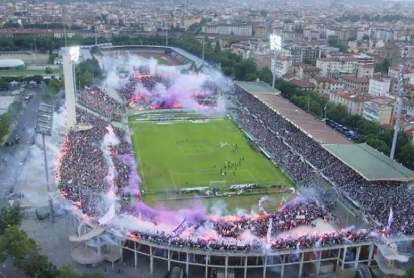 VIDEO | Projekti i rikonstruktimit, Fiorentina me stadium me stil anglez