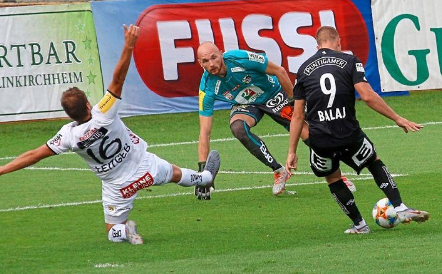 Jo vetëm Balaj: Sturm Graz kërkon një tjetër shqiptar, por ka një problem