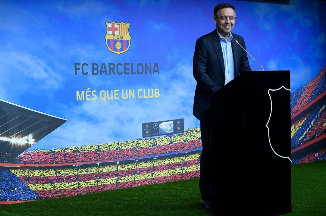 Kaosi te Barcelona, reagon Bartomeu: Gjithçka false, mohojmë çdo akuzë