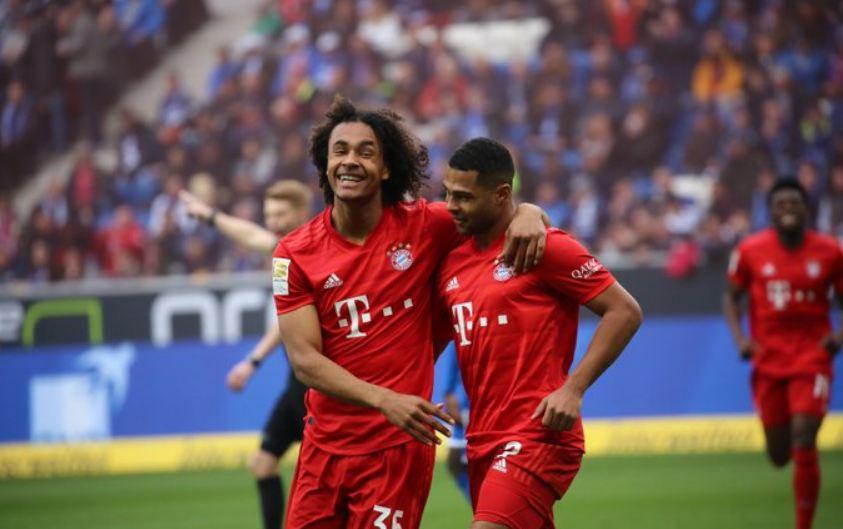 Lajme të mira te Bayern, rikuperon yllin francez para sfidës me Chelsean