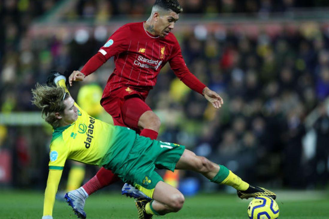 Liverpool mendon për merkaton e verës, gati oferta për zbulimin e sezonit