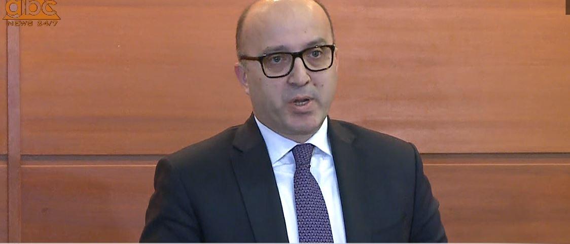 """""""Hetim disiplinor për prokurorët dhe gjyqtarët"""", Metani: ILD do të përballet me të gjitha shkeljet"""
