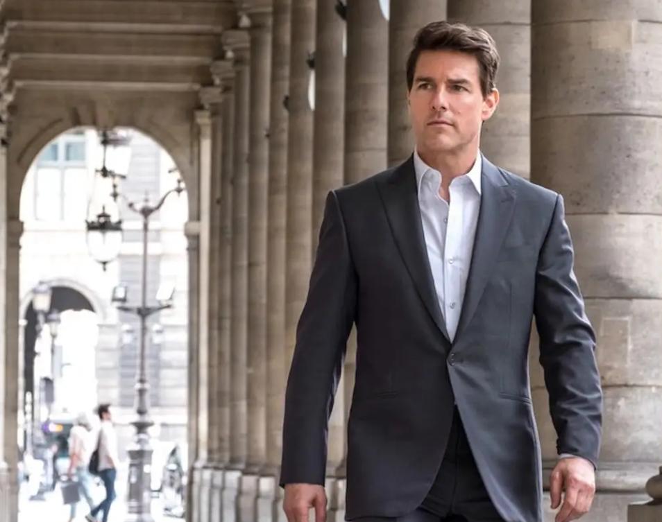 Aktori Tom Cruise izolohet në Venecia për shkak të koronavirusit