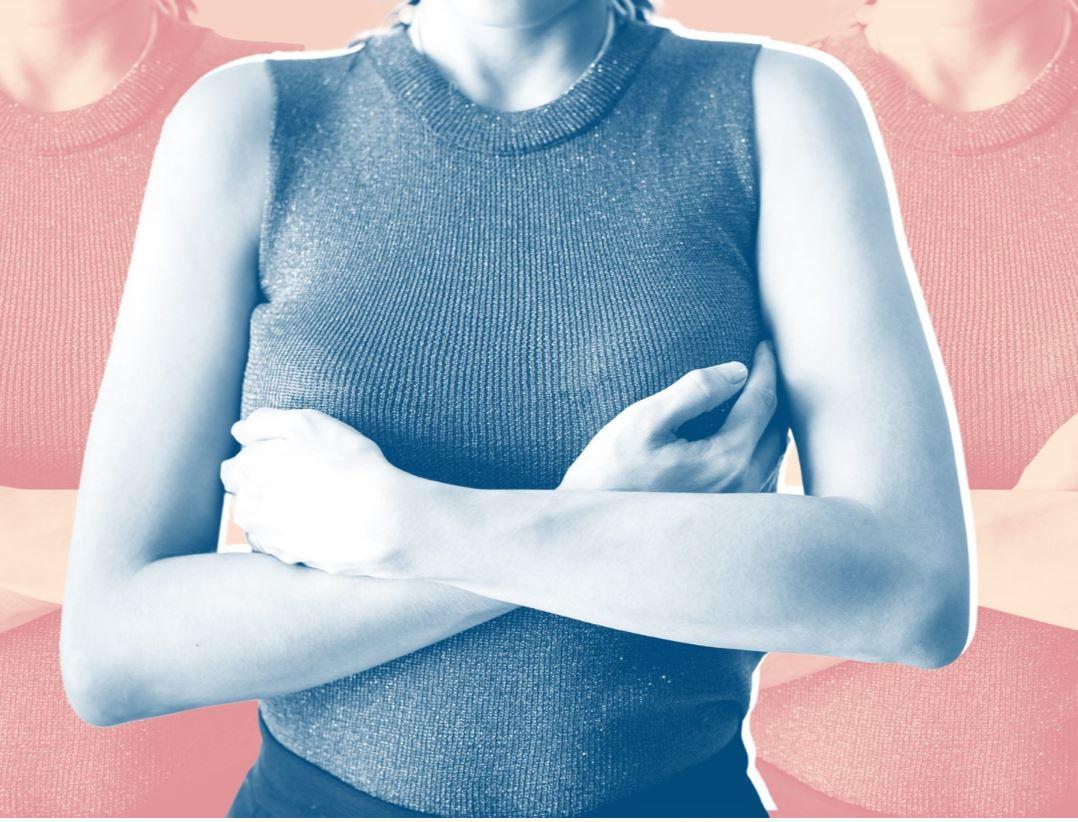 71% e grave të pakënaqura me gjoksin e tyre, zbuloni shtetet ku jetojnë femrat me gjoksin perfekt