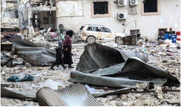 Bombardimet në Idlib, 188 civilë të vrarë nga sulmet e regjimit dhe Rusisë