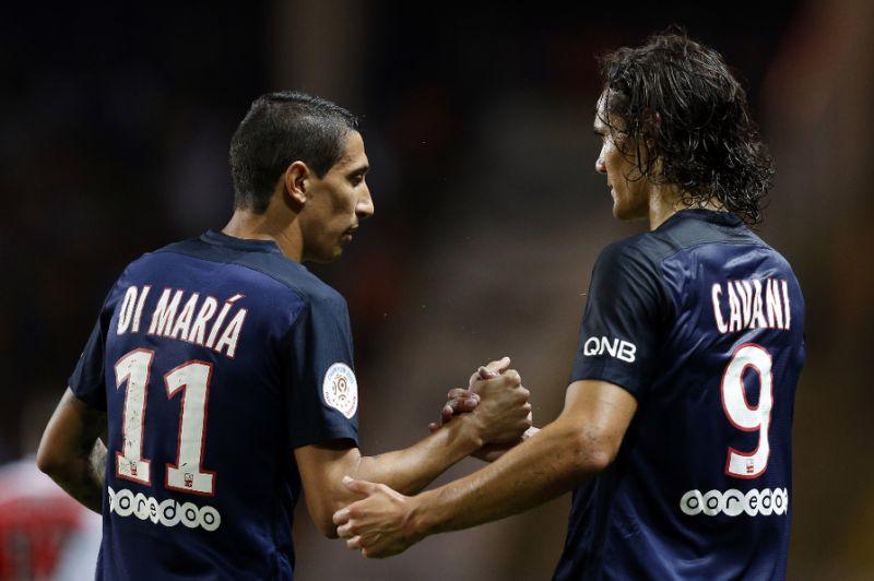 507 ndeshje, 280 gola! Cavani dhe Di Maria kanë festë sot në Paris