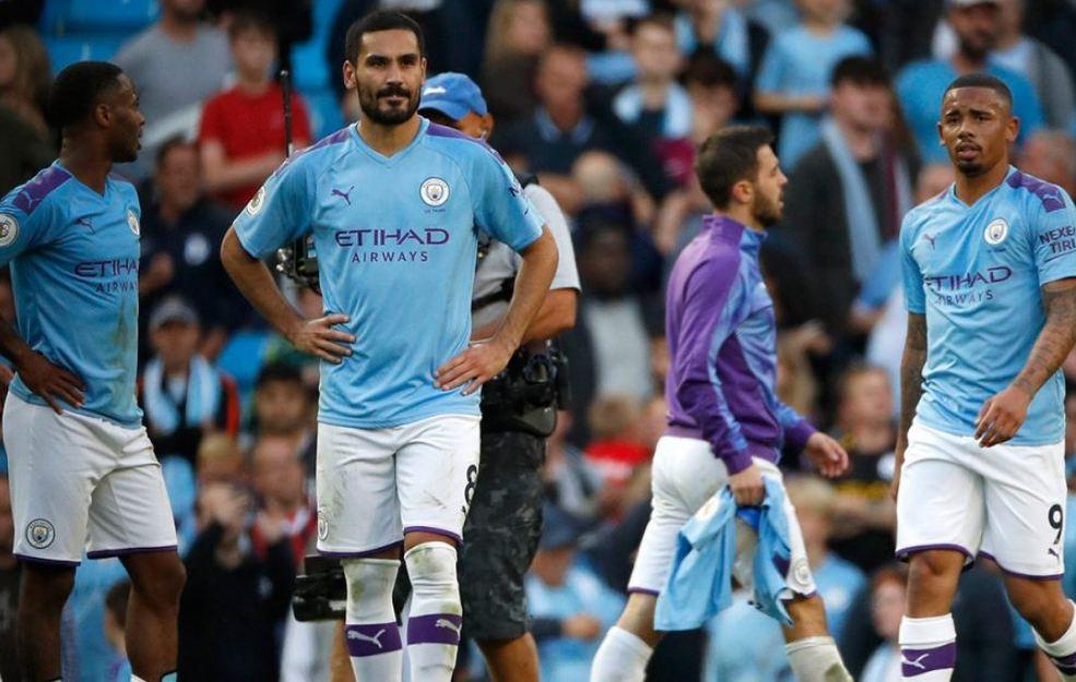 Zero tolerancë nga UEFA, Manchester City përjashtohet nga Champions League