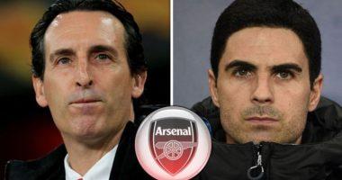 Akuzat e Emery për yjet e Arsenalit, Arteta kundërpërgjigjet menjëherë