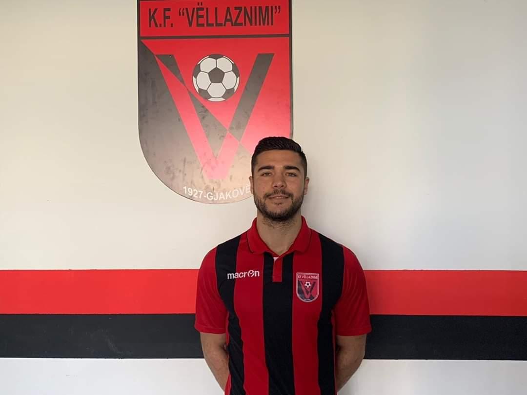 Marku mbetet në Kosovë, firmos me klubin e madh dardan