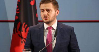 Cakaj: BE vendosi. Shqipëria hap negociatat