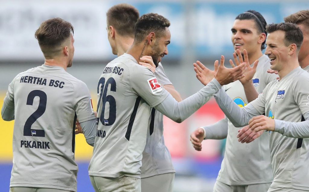 Leipzig thyen Werderin e Rashicës, Leverkusen ia del në frymën e fundit