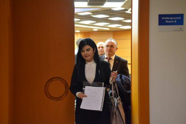 KPK konfirmon në detyrë gjyqtaren Miliana Muça