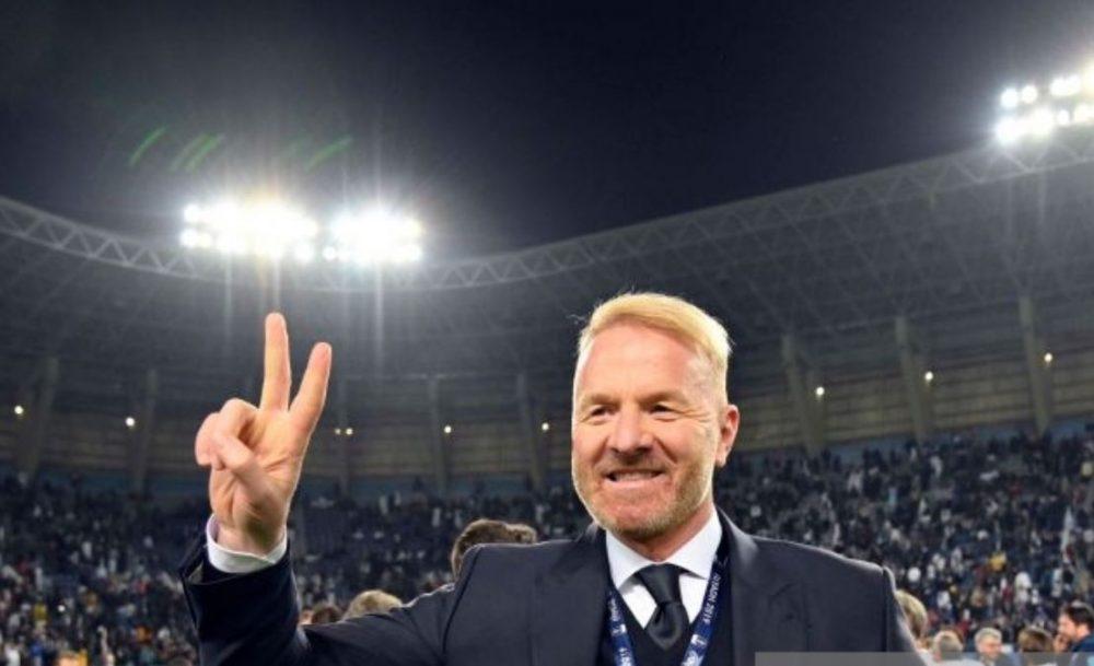 Ende idhull i tifozëve të Partizanit, Igli Tare gati ta marrë te Lazio