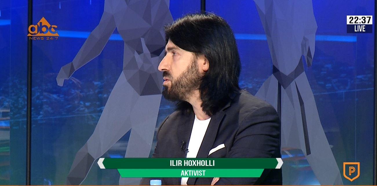 Hoxholli: Kishte shumë tension në Kukësi-Tirana, Egbo ishte perfekt me ndërrimet