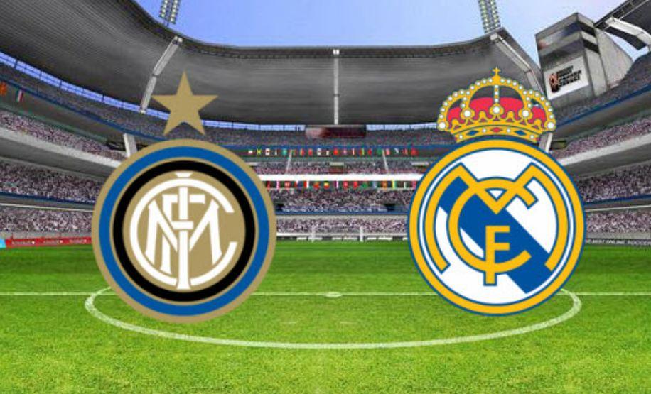 Ideja e fundit, Real Madrid dhe Inter tundohen nga shkëmbimi i bujshëm