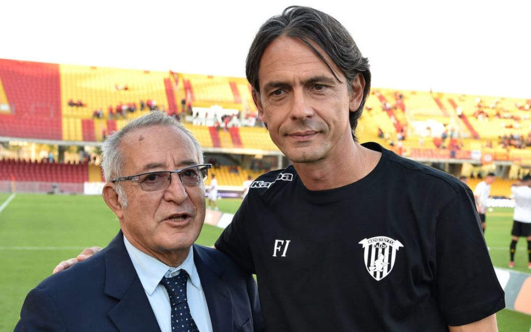 """""""Tentova të merrja Ibrën te Benevento, Inzaghi u shtang. Ja çfarë më tha"""""""