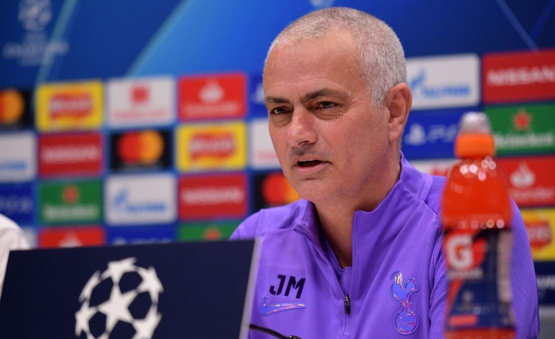 Jose Mourinho: Fitoi ekipi më i mirë, jemi të kushtëzuar nga dëmtimet