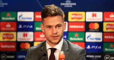 Kimich: Champions League një ëndërr e madhe, e synojmë që këtë sezon