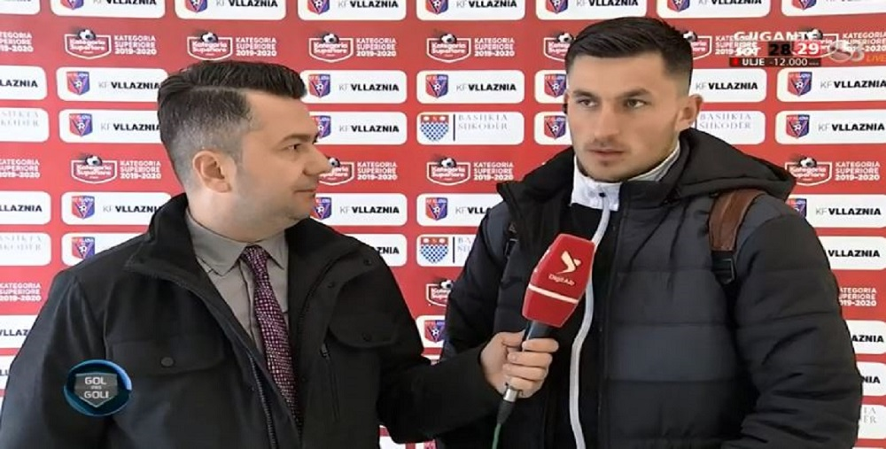 Krasniqi: Fitore e ëmbël, në Shqipëri të gjithë dinë të luajnë futboll