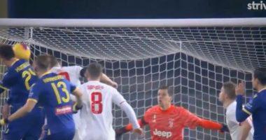 VIDEO | Kumbulla madhështor për Veronën, penalltia e tij thyen Juventusin