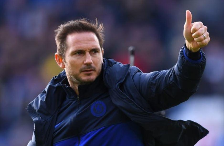 80 milion euro për Barcelonën, Lampard e do me çdo kusht te Chelsea