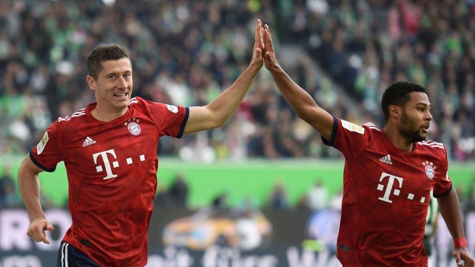 VIDEO   Bayern vuan me Paderbornin e Gjasulës, Lewandovski-Gnabry zgjidhin gjithçka