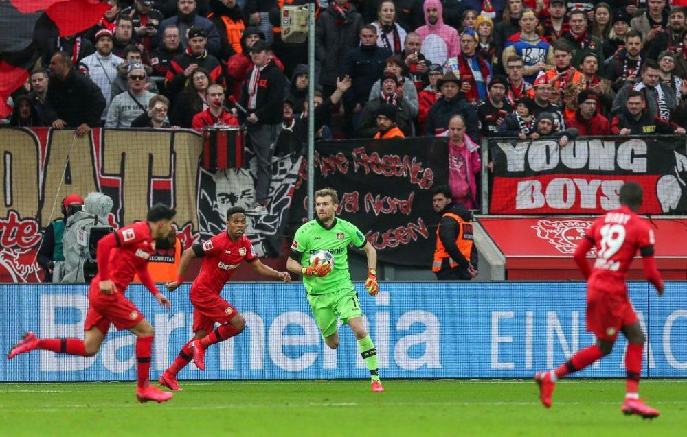 VIDEO | Leverkusen vazhdon ngjitjen, kreu i Bundesligës 6 pikë larg