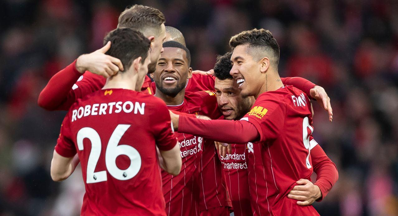 Frikë te Liverpool sa i takon titullit kampion, reagon një tjetër ish-futbollist