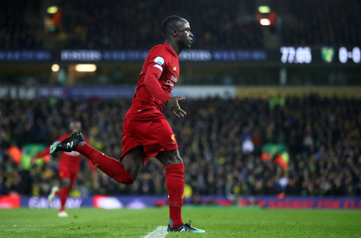 VIDEO   Rikthim ëndrrash për Mane, i jep fitoren e radhës Liverpoolit