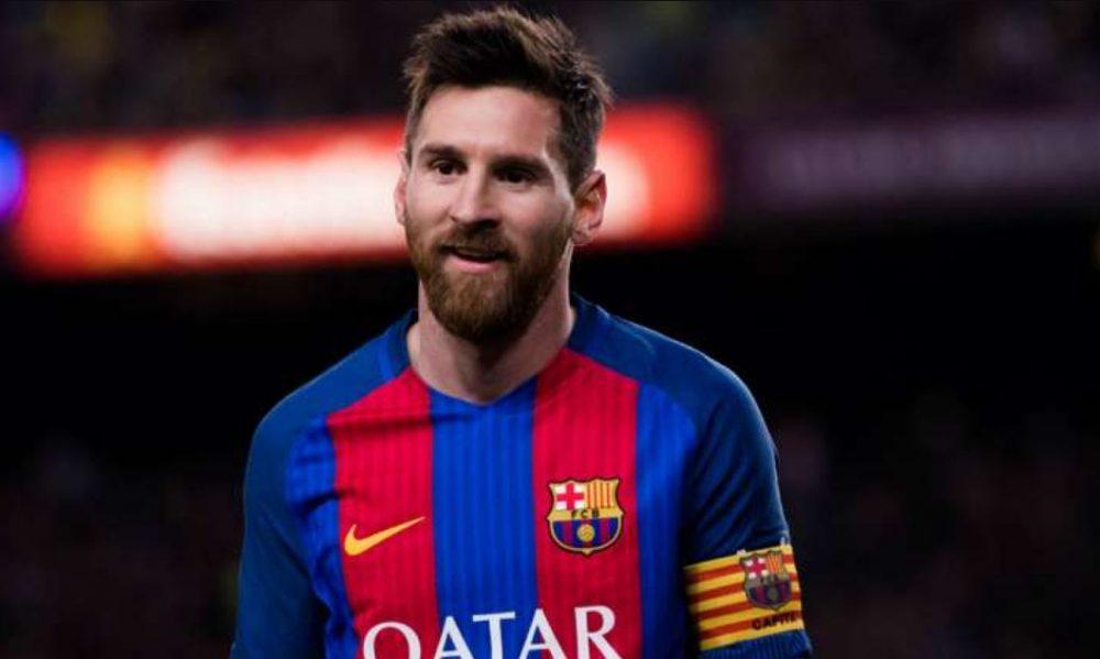 Një tjetër klub me plan të qartë, nis ofensivën për të siguruar Leo Messin