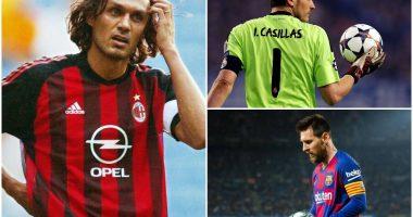 Messi, Maldini, Casillas: Nga zbulimet e Akademisë, te shiriti i kapitenit