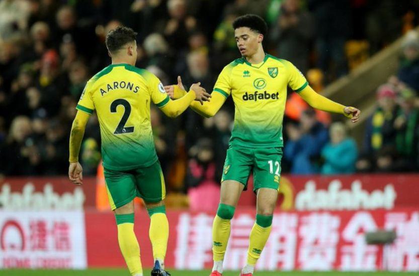 """VIDEO   Leicester ka harruar të fitojë, triumf shprese për """"Kanarinat"""""""