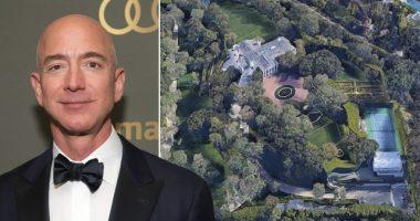 Jeff Bezos blen rezidencën më të shtrenjtë në LA