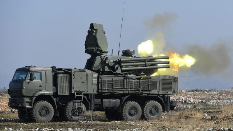 """VIDEO/ 33 ushtarë të vrarë, Turqia hakmerret duke thërmuar """"Patsir-in"""" rus në Siri"""
