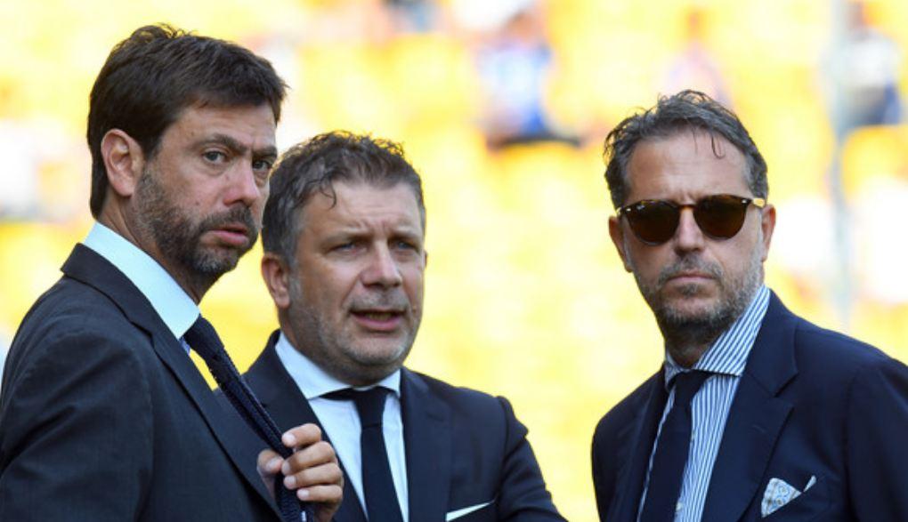 Juventus heq dorë nga Icardi, sulmuesi i ri vjen nga Premier League
