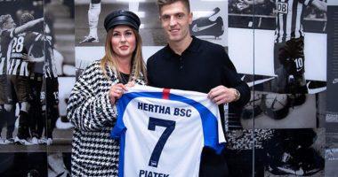 Piatek: Çfarë mikpritje te Hertha, Milani e ka zakon ndërrimin e sulmuesve