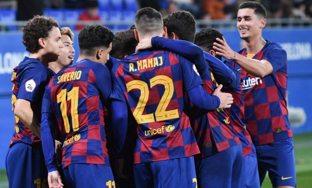 U mahnit në duelet e Champions League, Barcelona tenton lojtarin e Italisë