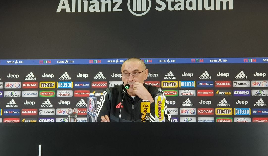 """Transferta ndaj SPAL, Sarri """"liston"""" mungesat e shumta të Juventusit"""